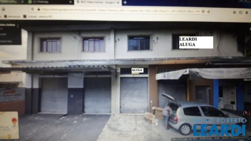 Comercial - Butantã  - Sp - 615511