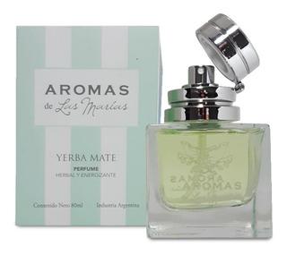 Perfume Aroma Yerba Mate