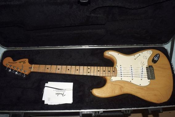 Guitarra Fender Stratocaster Americana 1982