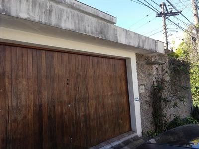 Sobrado À Venda, 2 Quarto(s), São Bernardo Do Campo/sp - 47004