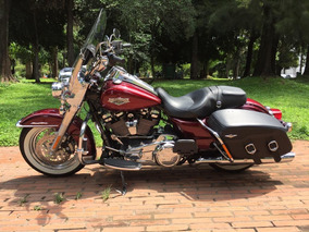 Harley Dadvidson Road King 2017