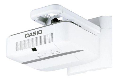 Casio Pro Xj-ut351w Proyector | De Led | Ultra Short Throw S
