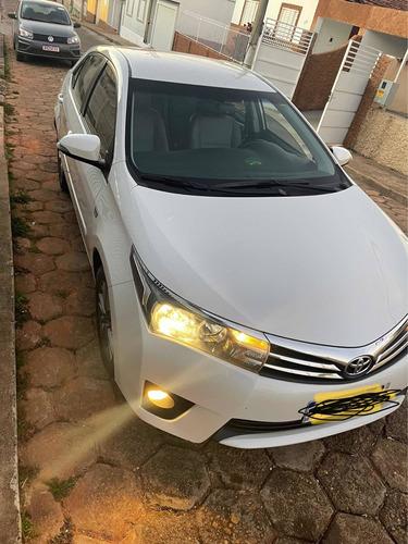 Imagem 1 de 12 de Toyota Corolla Xei 2.0