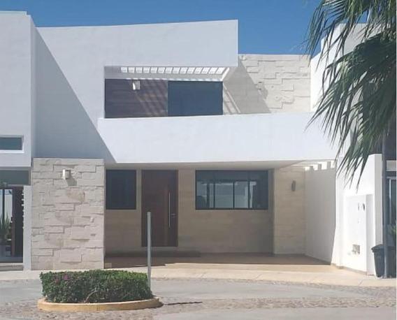 Casa En Condominio En Venta En Rancho Santa Mónica, Aguascalientes, Aguascalientes