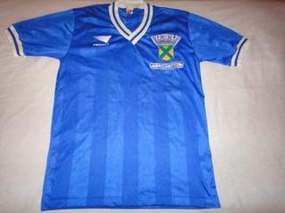 Camisa Santo André 1988 #7 Penalty Tam 10 Linda Oportunidade
