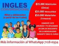 Instituto De Idiomas (10 Idiomas) 21 Sedes En Todo El País