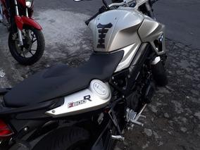 Bmw F 800r 2012