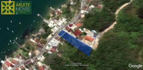 Terreno No Bairro Araça Em Porto Belo Sc - 2304