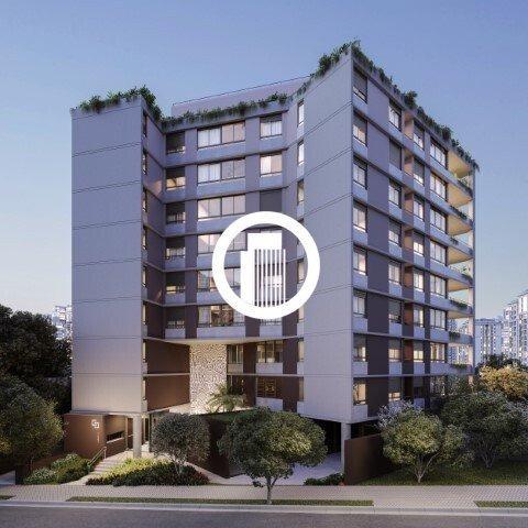 Imagem 1 de 9 de Cobertura Duplex Construtora - Perdizes - Ref: 14956 - V-re15914