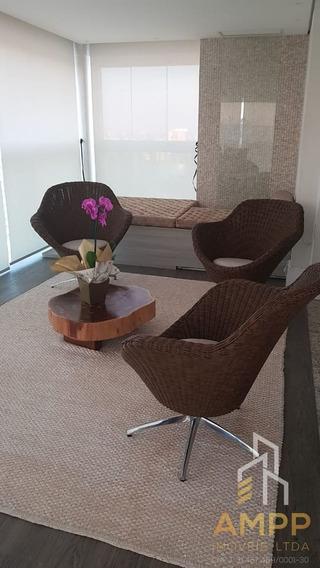 Apartamentos - Residencial - Condomínio Montblanc - 660
