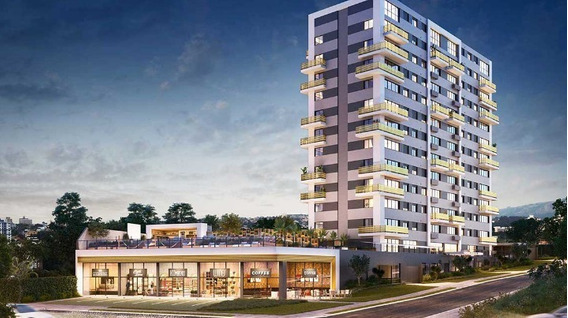 Apartamento - Jardim Do Salso - Ref: 430045 - V-pj4857