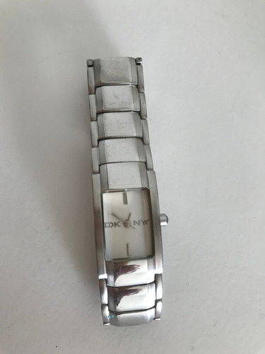 Relógio Metálico Dkny