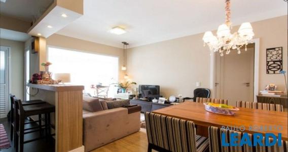Apartamento - Campo Belo - Sp - 585251