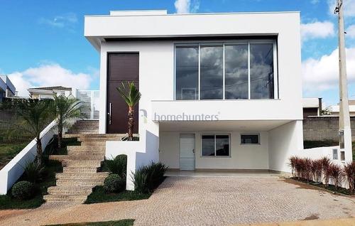 Casa Com 4 Dormitórios À Venda, 260 M² Por R$ 1.399.000,00 - Swiss Park - Campinas/sp - Ca2379