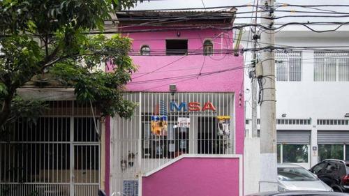Imagem 1 de 25 de Sobrado Com 2 Dormitórios À Venda, 160 M² Por R$ 1.650.000,00 - Pinheiros - São Paulo/sp - So0767