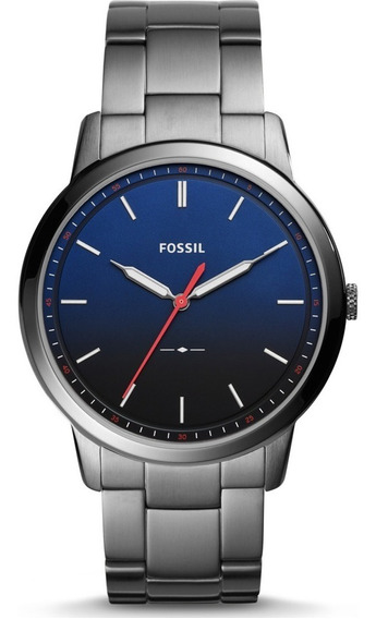 Reloj Fossil Fs5377 Hombre Nuevo Original Con Etiquetas