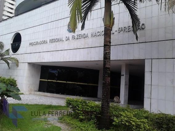 Comercial Sala No Prédio Procuradoria Da Fazenda Nacional - Lf268-v