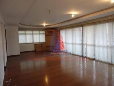 Imagem 1 de 10 de Apartamento Com 3 Dormitórios À Venda, 250 M² Por R$ 1.800.000,00 - Vila Pavan - Americana/sp - Ap0127
