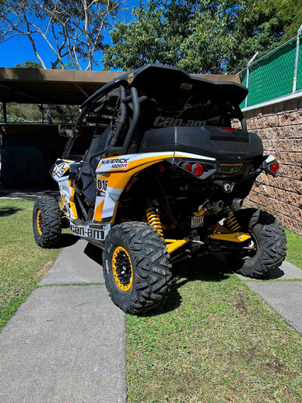 Can-am Maverick 1000r Xrs