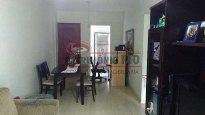 Muito Bom Apartamento 2quartos Em Jacarepaguá - Paap22001