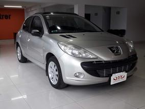 Peugeot 207 Compact 1.6 5p Xt Premium 2010