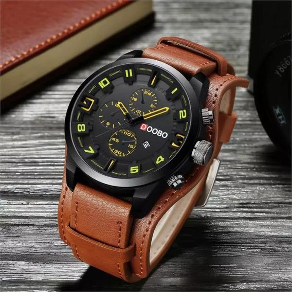 Relógio Doobo Masculino