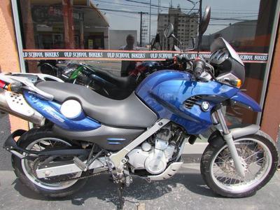Bnw F 650 2003