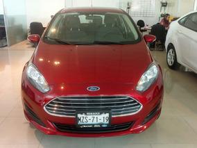 Ford Fiesta 1.6 Se Hatchback Mt 2016 Autos Y Camionetas