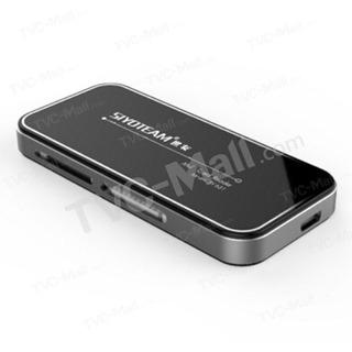 Adaptador Lector De Memoria Micro Sd + Cable Usb-m2-sd-mmc