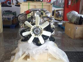 Motor Diesel Con Caja, Para Dimax, Dmax 2.5 , 2.8 , 3.0, Nhr