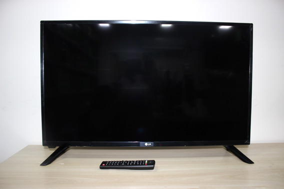 Tv Led 32 Lg Conversor Digital Hd 32lv300c Hdmi Usb 1366x768