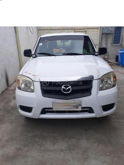 Mazda Bt50 4x4 Año 2014