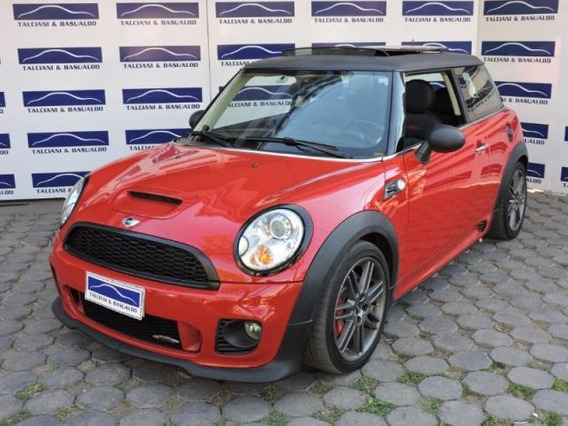 Mini Cooper S Hatchback At Bencina 2012