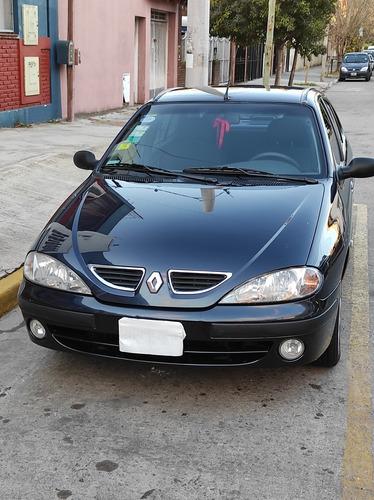 Imagen 1 de 10 de Renault Megane 1.6 Tric Pack Plus Gnc 2008