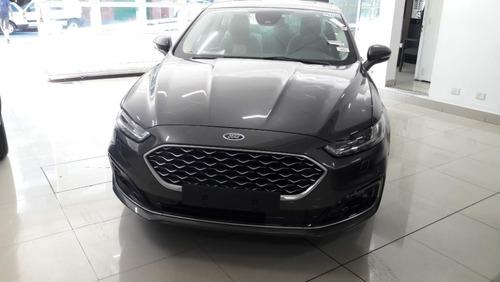 Ford Mondeo 2.0 Ecvt Vignale Hibrido