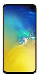 Samsung Galaxy S10e 128 GB Amarillo canario 6 GB RAM