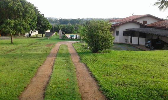 Chácara Com 3 Dormitórios À Venda, 7200 M² Por R$ 2.500.000,00 - Residencial Alvorada - Araçoiaba Da Serra/sp - Ch0424