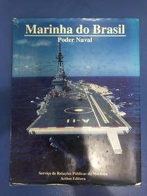 Marinha Do Brasil - Poder Naval (livro)