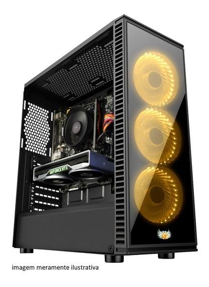 Cpu Gamer Amd A4 6300/ 1tb/ 8gb/ Hd 8360d/ Promoção!