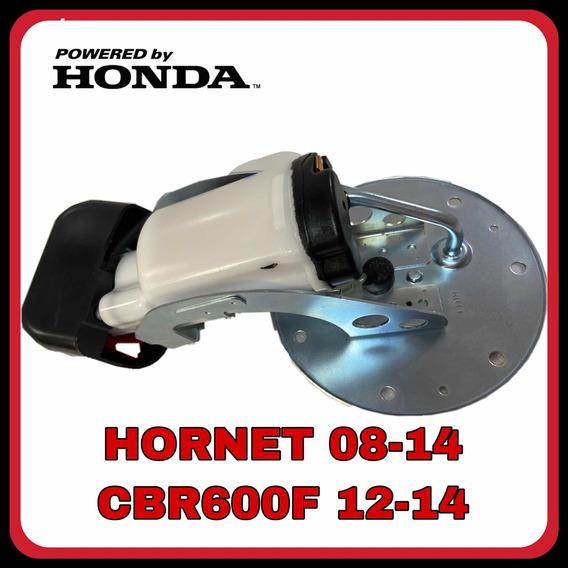 Bomba Combustível Hornet 08/014 Cbr600f 014 Novo Original