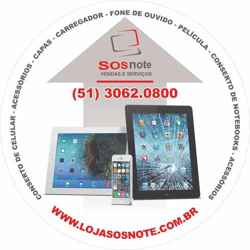 Imagem 1 de 1 de LG K10 Indigo Bom - Celular Usado