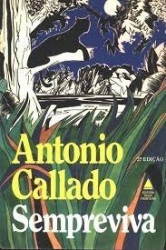 Sempreviva Antonio Callado Literatura Brasileira