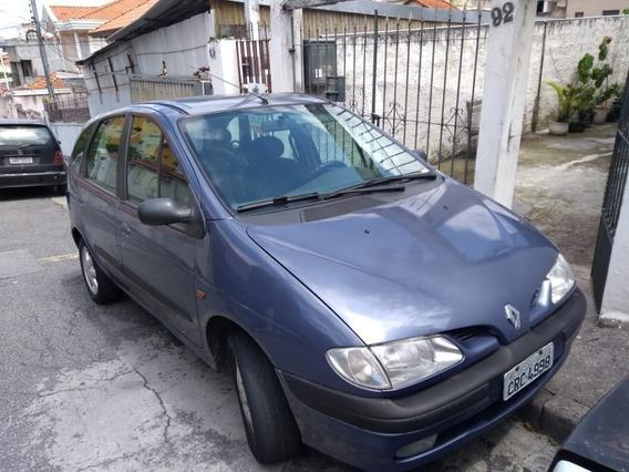 Renault Scenic Rxe 2.0