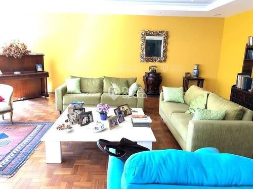 Imagem 1 de 25 de Apartamento - Ref: Co4ap37806