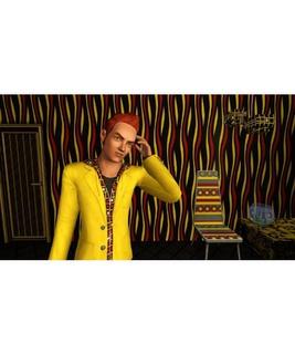 Los Sims 3 - Playstation 3