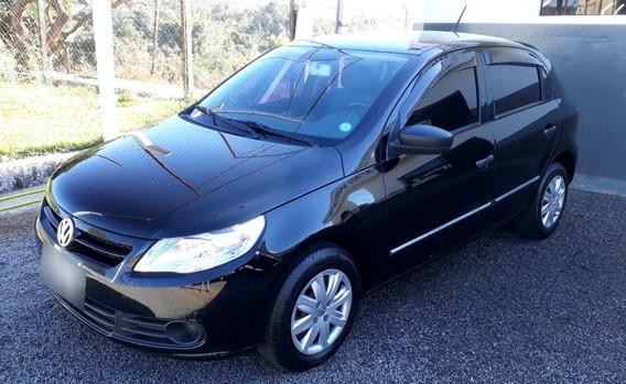 Volkswagen Gol 1.0 Total Flex 5p 2013