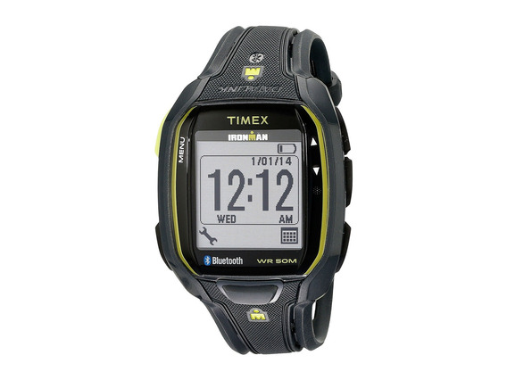 Reloj Hombre Timex Ironman Run X50+ Watch