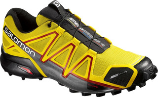 Zapatillas Hombre Salomon - Speedcross 4 Cs - Trail Running