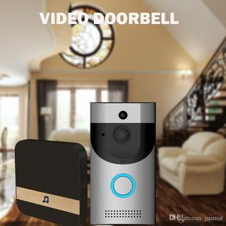 Video Portero Interfon Wifi Timbre B30 Vídeo Mas Timbre