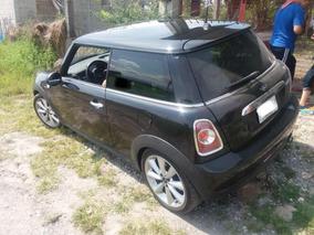 Mini Cooper 1.6 All Black At 2013